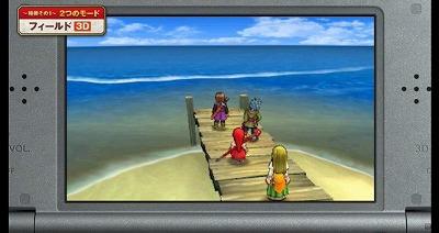 時間経過の紹介。ドラクエ11ではリアルの時間が経つとゲーム内でも昼・夜が変わります