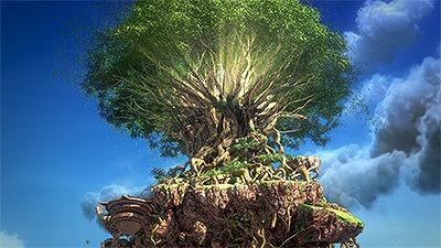 ドラクエ11命の大樹