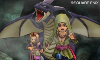 3DS版カミュ